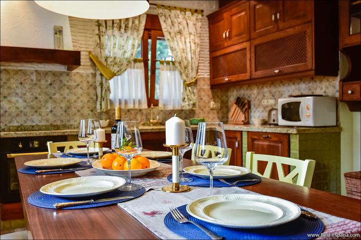 Luxury villa in Spain premium 11 photo