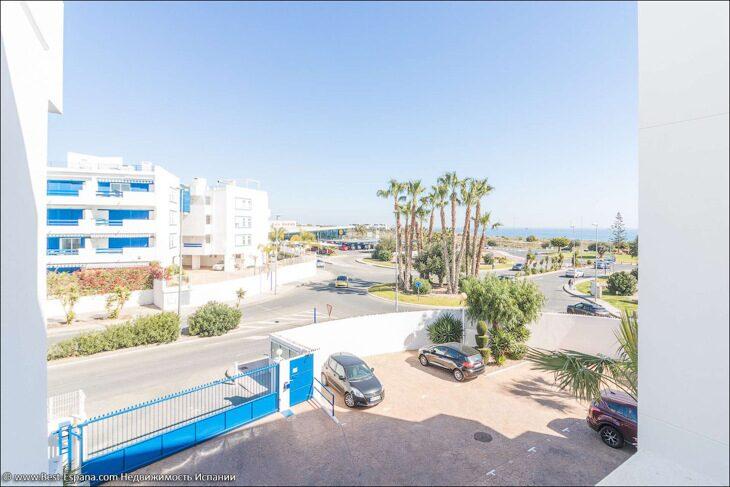 kvartira-playa-flamenca-ispaniya-more-10's Foto
