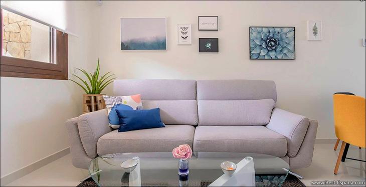 Immobilien-in-Spanien-Bungalow-zum-Verkauf-20 Bild