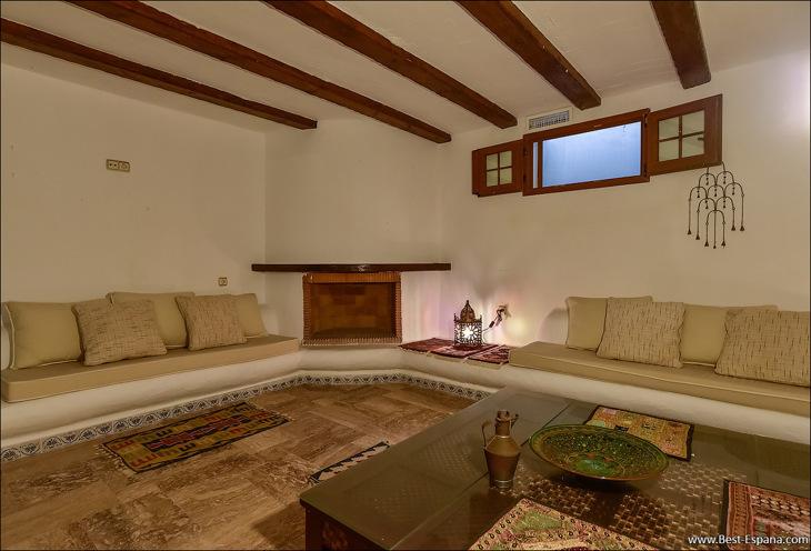Luxury villa in Spain premium 58 photo