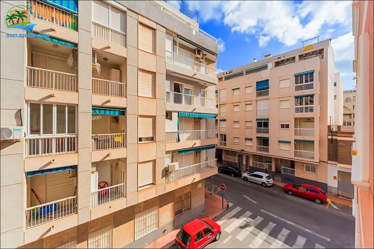 lägenhet i Spanien vid havet Torrevieja 15 foto