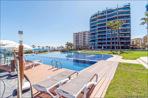 Appartement in Sea Senses Punta Prima