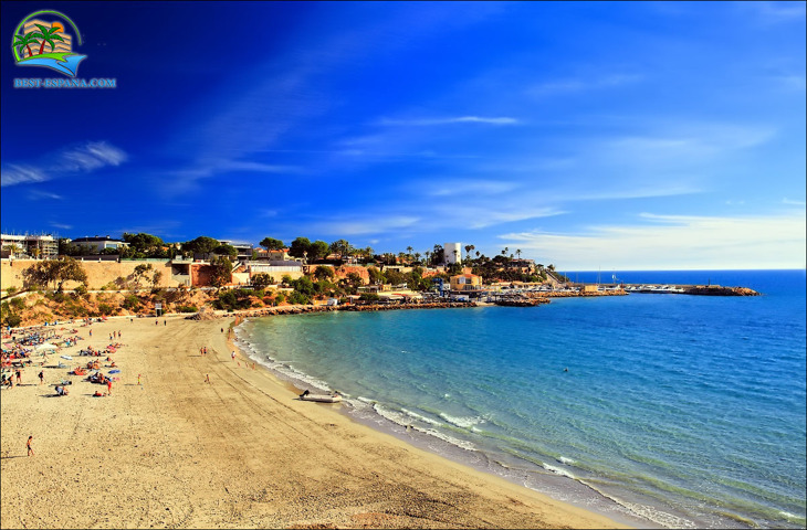 España Cabo Roig propiedades playas 01 imagen