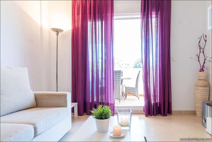 Stilvolle Wohnungen in Spanien 13 photo