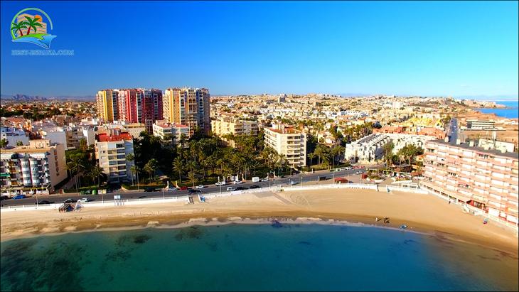 Lägenhet i Spanien vid havet 23 foto