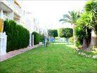 Gemütlicher Bungalow mit privatem Innenhof in einer Residenz mit Swimmingpool