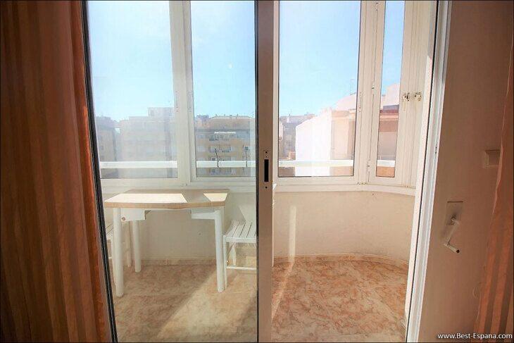 Südwohnung in Spanien mit Meerblick in Torrevieja 06 Foto