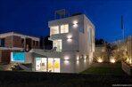 Ultra modern villa in Spain Finestrat 22