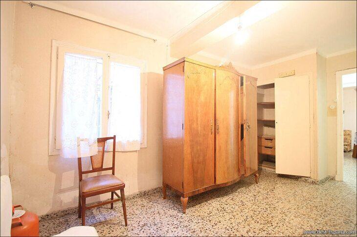 Preiswerte Wohnung in Alicante Spanien Immobilien 05 Fotos