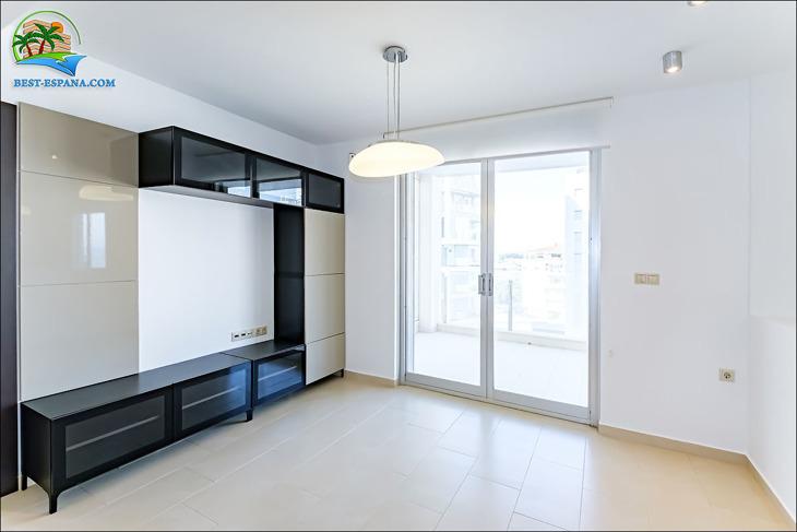 Penthouse in Spanien am Meer 17 Foto