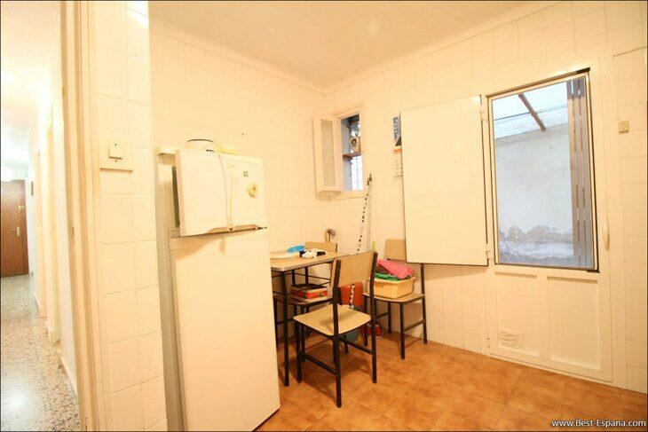 Preiswerte Wohnung in Alicante Spanien Immobilien 10 Fotos