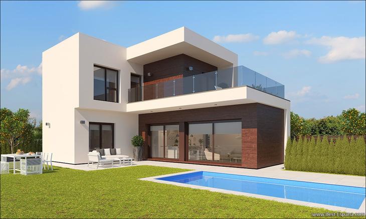 Photos of Villas in San Javier, Murcia