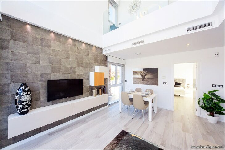 new-property-Spain-villa-high-tech-luxury-Cabo Roig-09 photo