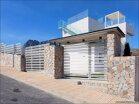 Ultra modern villa in Spain Finestrat 16