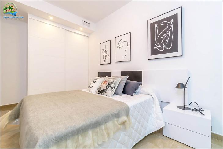 Immobilien in Spanien Torrevieja Wohnungen 11 Fotografie