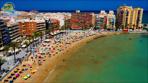 Lägenhet i Spanien vid havet 21