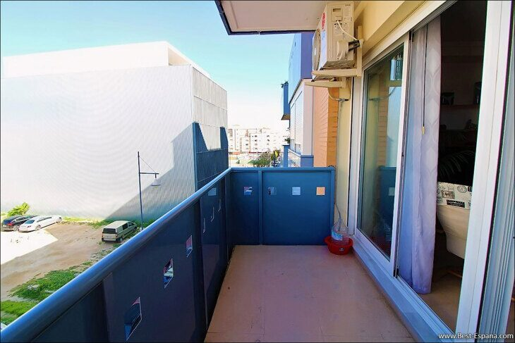 apartment in Torrevieja by the sea in Spain 55 photo