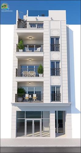 Immobilien in Spanien Torrevieja Wohnungen 03 Fotografie
