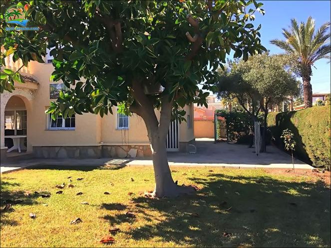 Villa en España junto al mar en Cabo Roig 05 foto