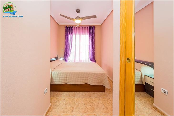 lägenhet i Spanien vid havet Torrevieja 11 foto