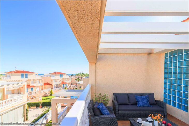 penthouse-in-spain-for-sale-21 фотография
