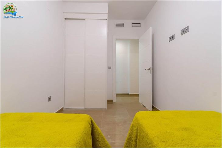 Immobilien in Spanien Torrevieja Wohnungen 19 Fotografie