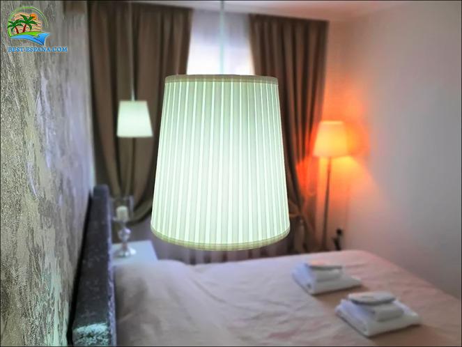 Lägenhet med 3 sovrum i Spanien vid havet 20 foto