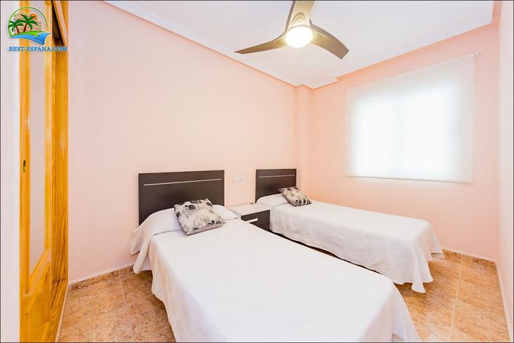 lägenhet i Spanien vid havet Torrevieja 17 foto