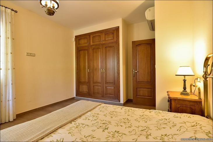 Luxury villa in Spain premium 27 photo
