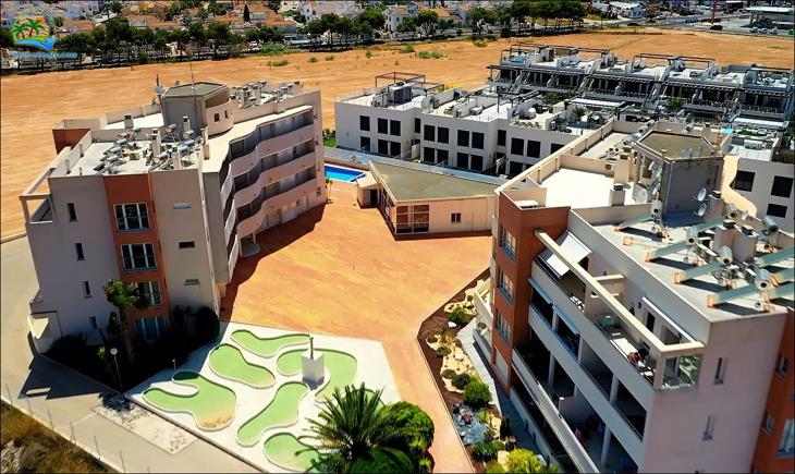 ático en España propiedades junto al mar 05 foto