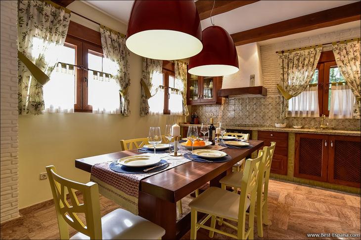 Luxury villa in Spain premium 10 photo