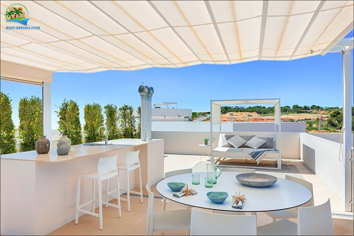 property in Spain new apartments 50 photo