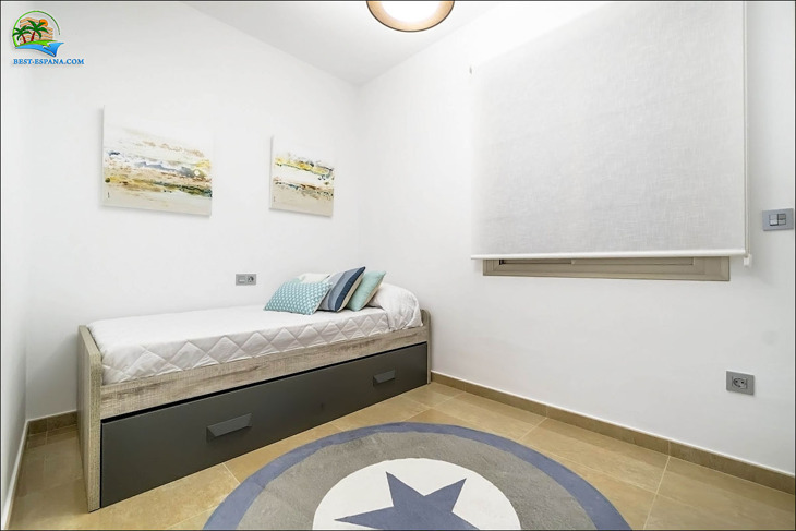 Immobilien in Spanien Torrevieja Wohnungen 22 Fotografie