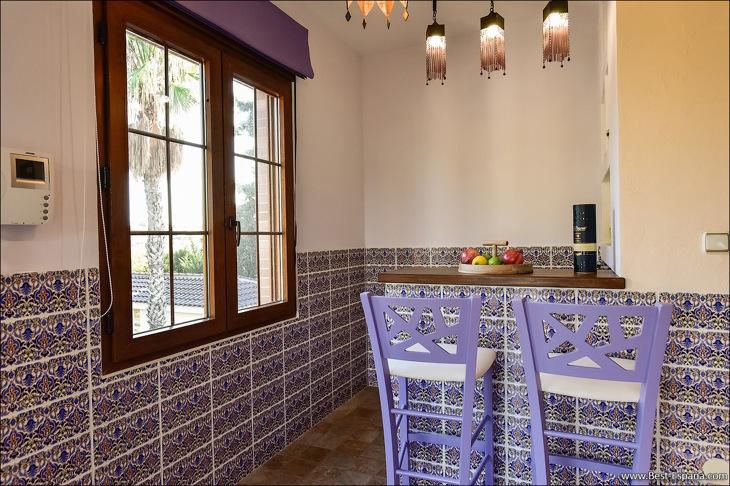 Luxury villa in Spain premium 36 photo
