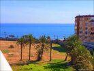 Schöne Wohnung in Spanien mit Meerblick