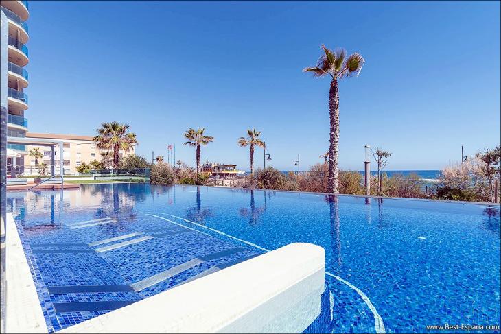 Appartement in Spanje Sea Senses Punta Prima 44 foto