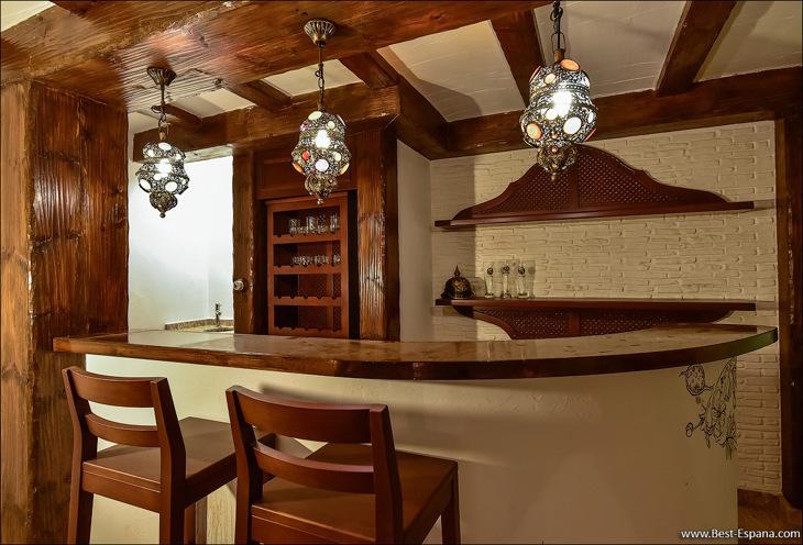 Luxury villa in Spain premium 59 photo
