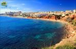 España Cabo Roig propiedades playas 11