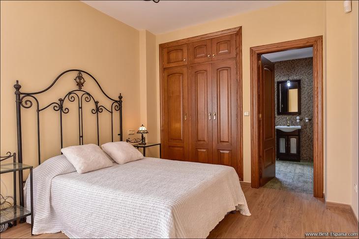 Luxury villa in Spain premium 40 photo