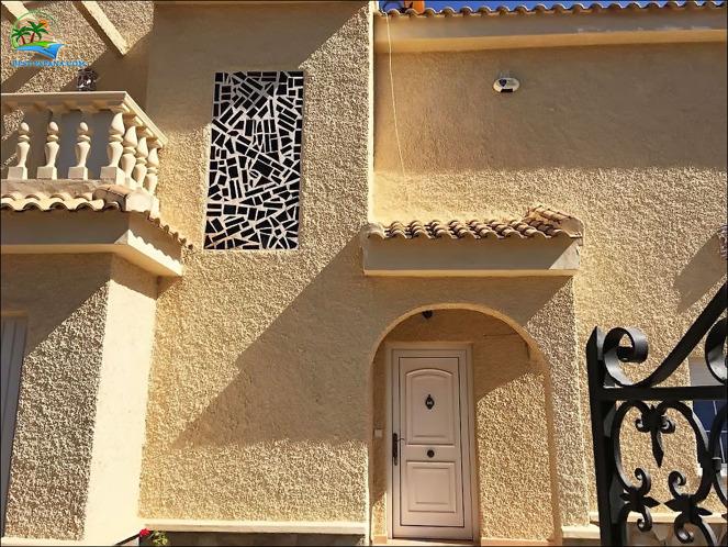 Villa en España junto al mar en Cabo Roig 04 foto