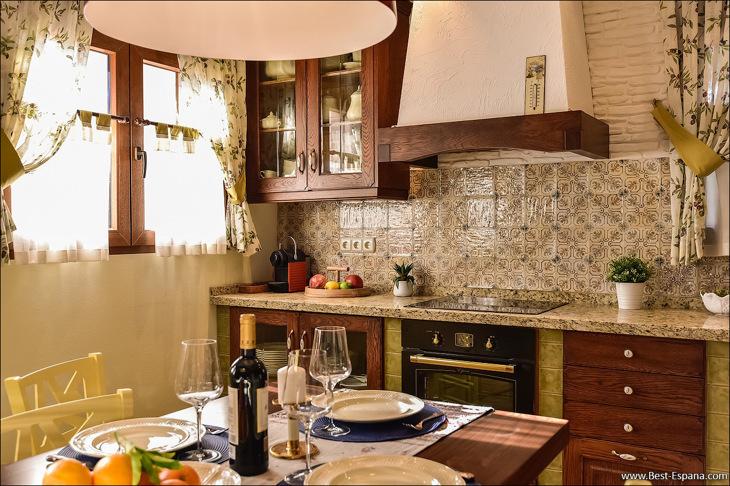 Luxury villa in Spain premium 15 photo