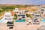 luxury villa in Spain Campoamor 03