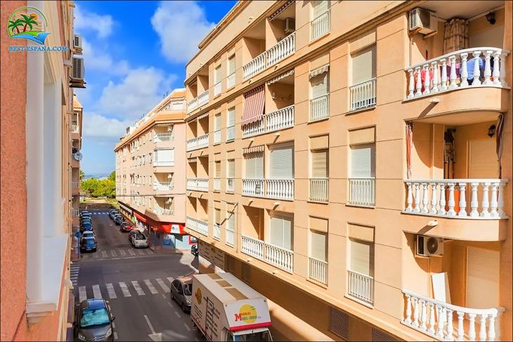 lägenhet i Spanien vid havet Torrevieja 16 foto