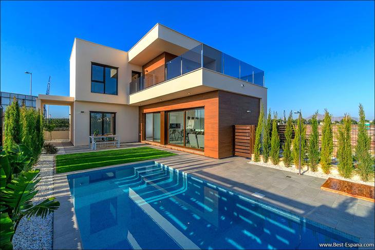 property-in-Spain-villa-in-San-Javier - Murcia-03 photo