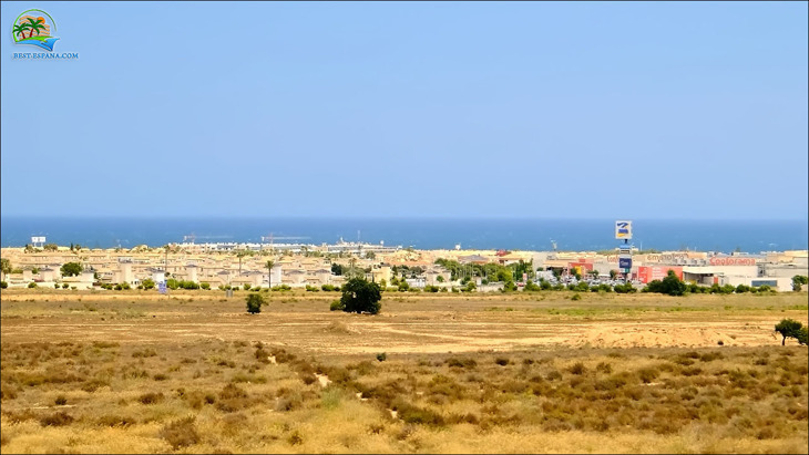 ático en España propiedades junto al mar 17 foto