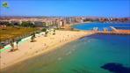 Los Naufragos Beach 01