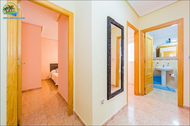 lägenhet i Spanien vid havet Torrevieja 09 foto