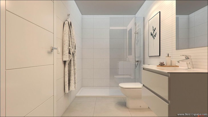 new-apartments-in-Spain-in-Campoamor-13 photo