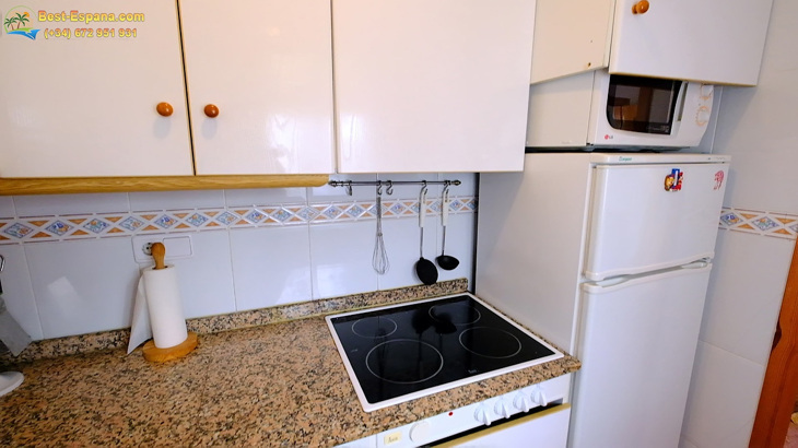 Apartment-in-Torrevieja, -Real Estate-Spain-11 photo