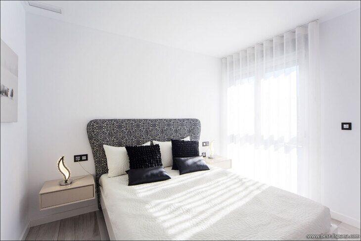 new-property-Spain-villa-high-tech-luxury-Cabo Roig-15 photo